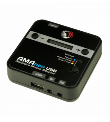 AMAneo - Assistive Mouse Adapter