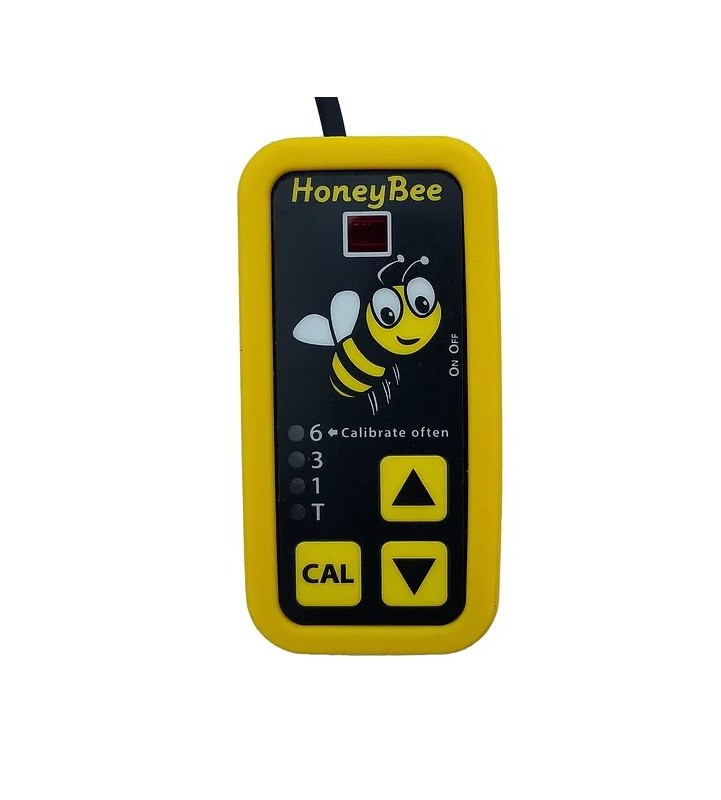 HoneyBee switch Adaptivation