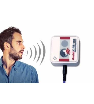 AssistX AS one - Acoustic sensor