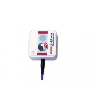 AssistX AS one - sensore acustico