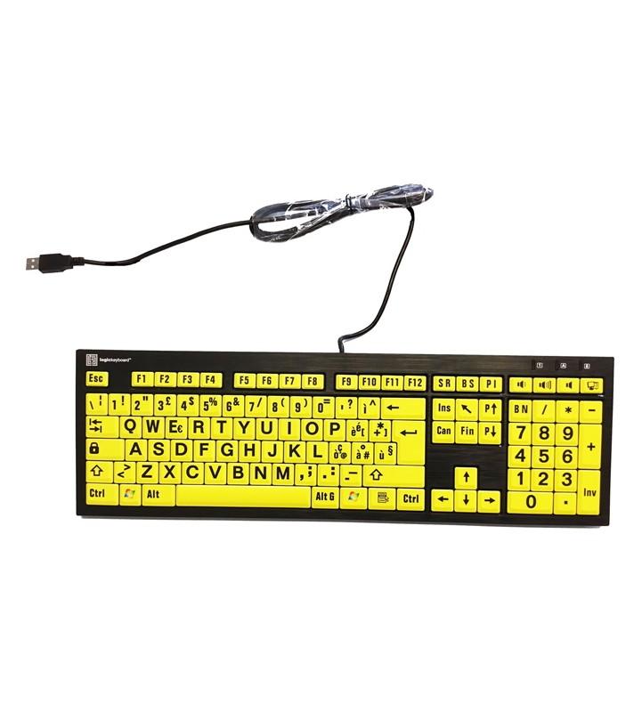 LargePrint Keyboard