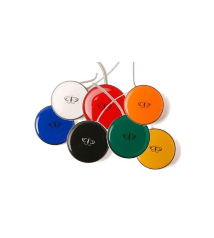 Piko button 30 light