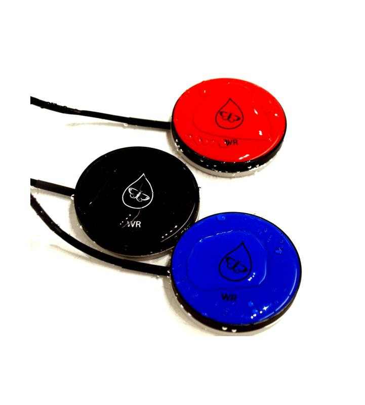 Piko Button 30 Waterproof
