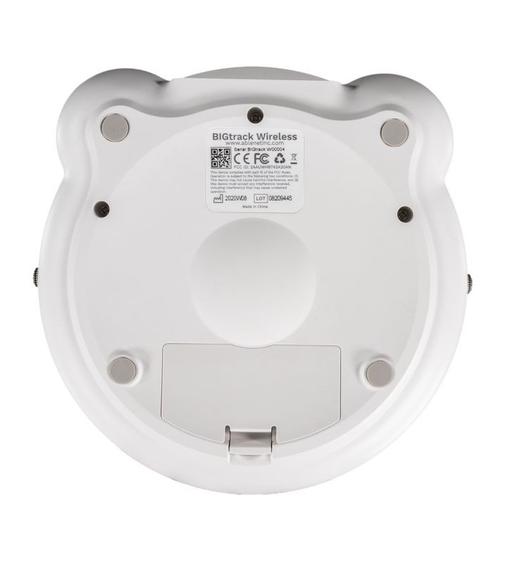 Bigtrack trackball wireless