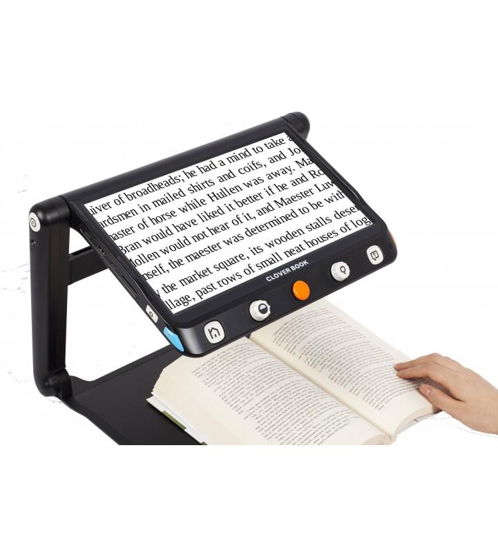 Clover Book Pro