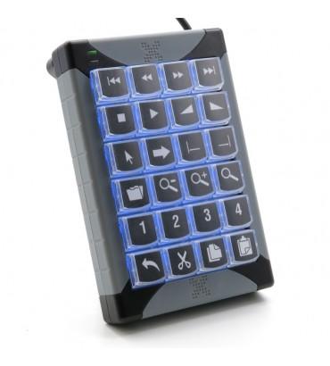 X-keys XK-24 USB