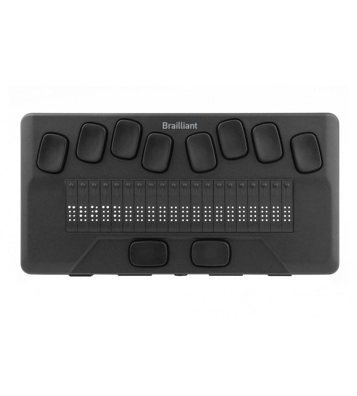 Brailliant BI 20X display braille