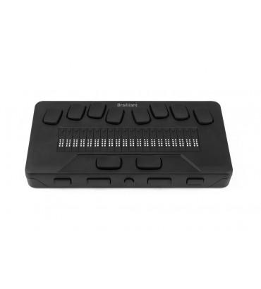 Brailliant BI 20X braille display