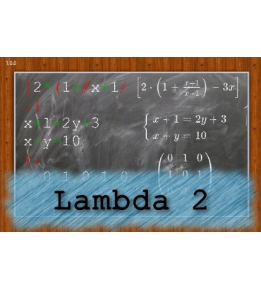 Lambda 2