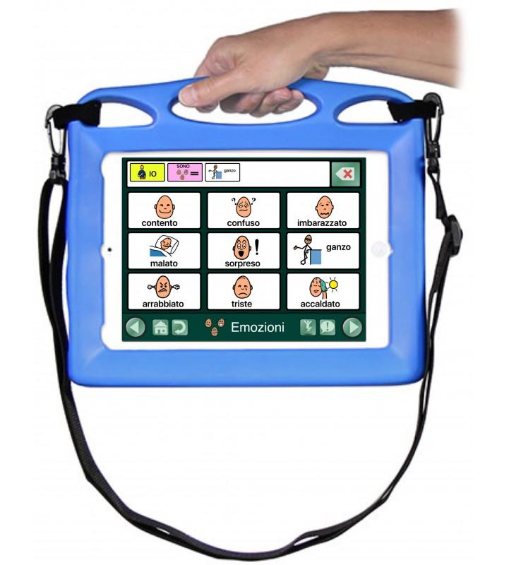 Comunikit Autismo Tablet Per L Autismo Comunicatore Dinamico