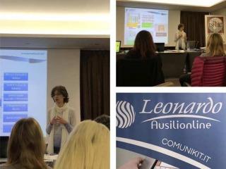 workshop Dott.ssa Cristina Sassi
