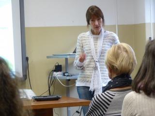 Ausili per l'integrazione Varese 2016 Dott.ssa Cristina Sassi Leonardo Ausilionline