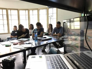ISAAC 2016 Workshop Leonardo Ausilionline Dott.ssa Cristina Sassi