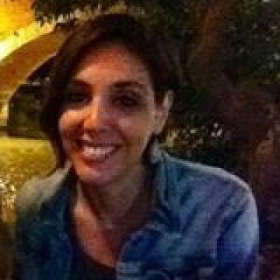 Dott.ssa Alessandra Di Giovanna