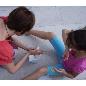 DI-STANZA IN STANZA - la riabilitazione durante l'emergenza