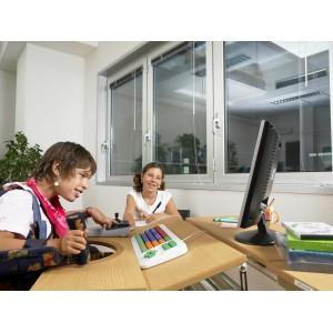 E-INCLUSION - Integrazione scolastica attraverso l'uso delle nuove tecnologie