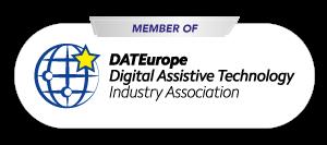 logo member of dateurope