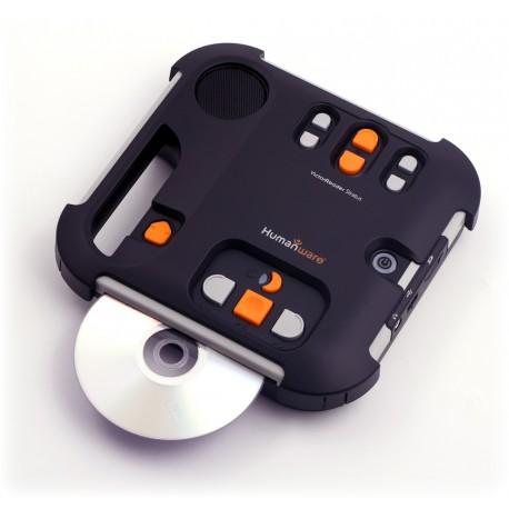 Victor Reader Stratus4 M Daisy MP3 player