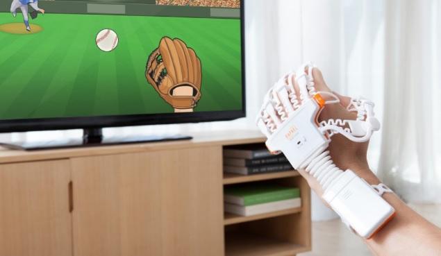 smart glove sport