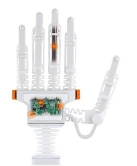 smart glove sensori