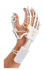 guanto smart glove