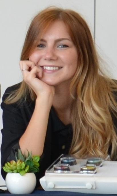 Viktoriya Kovalenko Leonardo Ausilionline
