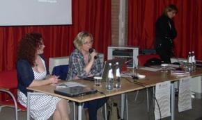 Dott.ssa Maggiani - Convegno Difficoltà Visive - Leonardo Ausilionline